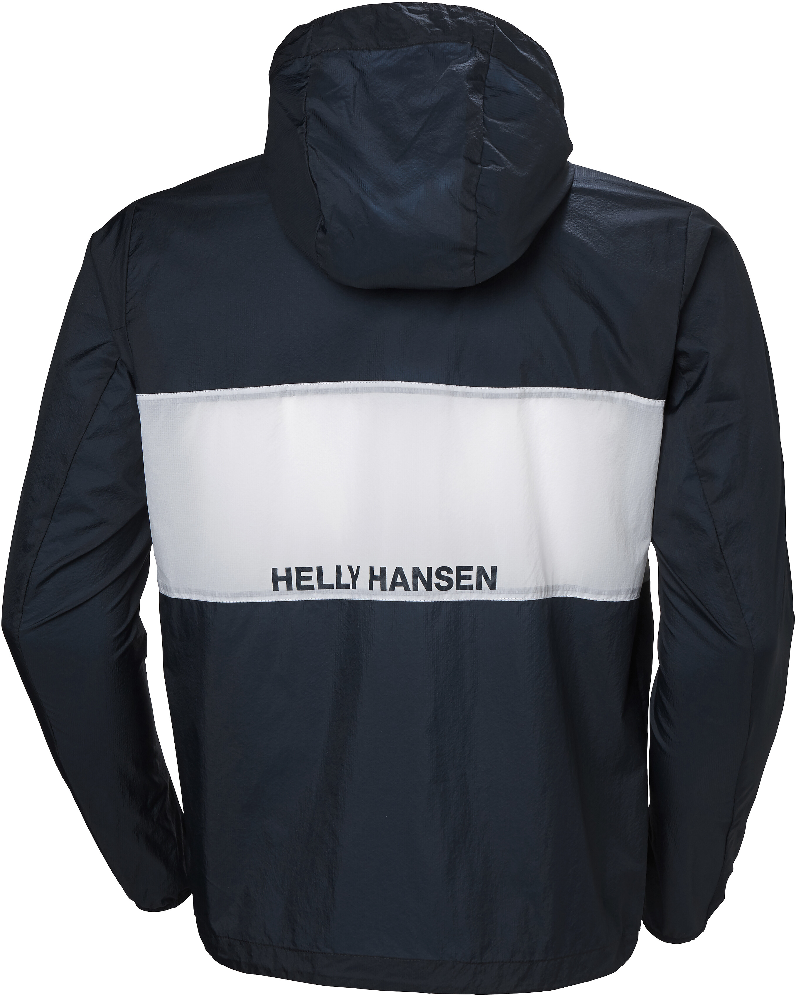 1aba2225 Helly Hansen Active Windbreaker Anorak Herrer, navy | Find ...